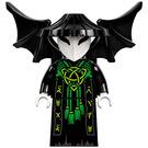 LEGO Skull Sorcerer Minifigur