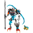 LEGO Skull Warrior Set 70791