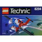 LEGO Sky Flyer 1 Set 8204