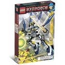 LEGO Sky Guardian Set 8103 Packaging