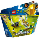 LEGO Sky Launch Set 70139 Packaging