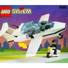 LEGO Sky Patrol Set 1895
