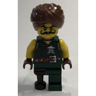 LEGO Sky Pirate Foot Soldier Minifigure