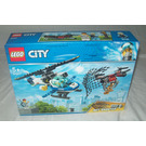 LEGO Sky Police Drone Chase Set 60207 Packaging