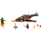 LEGO Sky Shark Set 70601