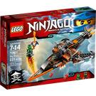 LEGO Sky Shark Set 70601 Packaging