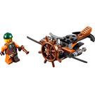 LEGO Skybound Plane Set 30421