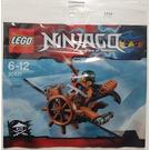 LEGO Skybound Plane Set 30421 Packaging