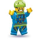 LEGO Skydiver Minifigure