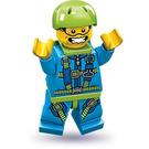 LEGO Skydiver Set 71001-6
