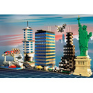 LEGO Skyline Set 5526