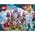 LEGO Skyra's Mysterious Sky Castle Set 41078 Instructions