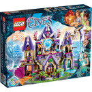 LEGO Skyra's Mysterious Sky Castle Set 41078 Packaging