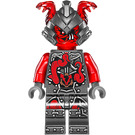 LEGO Slackjaw Minifigure