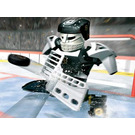 LEGO Slammer Goalie Set 3543