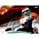 LEGO Slap Shot Set 3541 Instructions