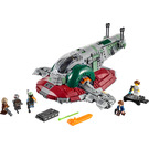 LEGO Slave I - 20th Anniversary Edition Set 75243