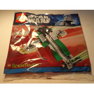 LEGO Slave I Set 20019 Packaging
