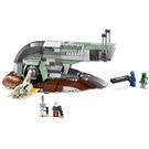LEGO Slave I Set 6209