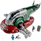LEGO Slave I Set 75060