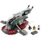 LEGO Slave I Set 8097