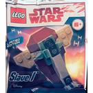 LEGO Slave I Set 911945