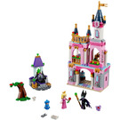 LEGO Sleeping Beauty's Fairytale Castle Set 41152