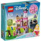 LEGO Sleeping Beauty's Fairytale Castle Set 41152 Packaging