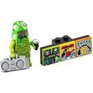 LEGO Slime Singer Set 43108-9