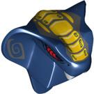 LEGO Slithraa Head (12194 / 98947)