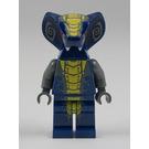 LEGO Slithraa Minifigure