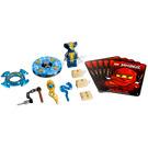 LEGO Slithraa Set 9573