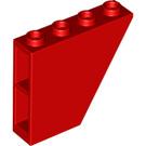 LEGO Slope 1 x 4 x 3 Inverted° 60 (67440)