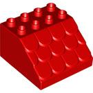 LEGO Slope 4 x 4 x 2 (18814)