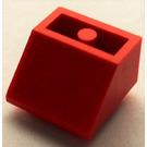 LEGO Slope 45° 2 x 2 Inverted with Round Bottom Tube