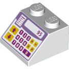 LEGO Slope 45° 2 x 2 with Cash Register (24566)