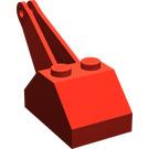 LEGO Slope 45° 2 x 3 x 1 & 1/3 Double Crane (3135)