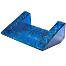 LEGO Slope 5 x 6 x 2 (33°) Inverted (4228)