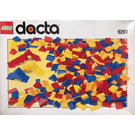 LEGO Sloped Bricks (Roof Tiles) Set 9261