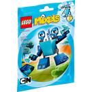 LEGO Slumbo Set 41509 Packaging