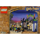 LEGO Slytherin Set 4735