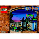 LEGO Slytherin Set 4735 Instructions
