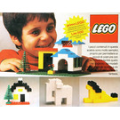 LEGO Small basic set 1-12