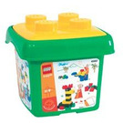 LEGO Small Brick Bucket Set 4080-1