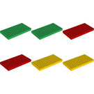 LEGO Small Building Plates Set 9266