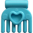LEGO Small Comb with Heart (92355)
