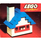 LEGO Small Cottage Set 326-1