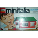 LEGO Small house set 1-8