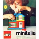 LEGO Small house set 14-3