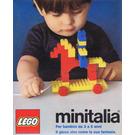 LEGO Small pre-school set 11-2